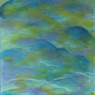 lucht pastel